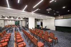 Artashat Ballroom, 327sqm with theatre set up