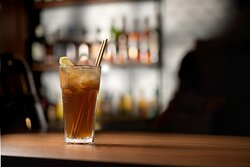 Lobby Bar offers wide range of tasty cocktails and refreshments