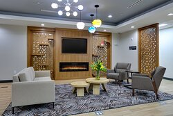 Welcome to the Candlewood Suites DFW West Hurst near Bedford