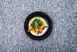 Restaurant Saltz Food