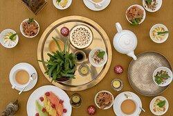 ASLY Oriental Cuisine
