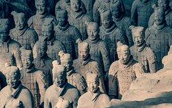 พิพิธภัณฑ์สุสานจิ๋นซี