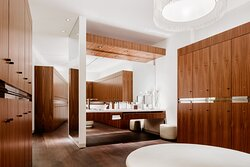 Spa - Changing Room