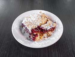 Try our delicious dessert!  At Flancer's we want to make eating well as easy for you and your family as we can. That's why we offer ordering options in person, over the phone, and online.