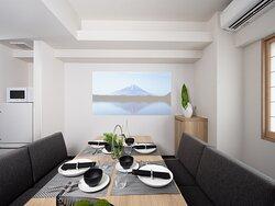 ◇ファミリーシアターアパートメント