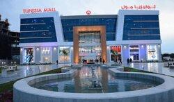 Tunisia mall 2