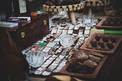 l'angolo rum e cioccolato
