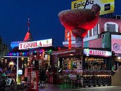 Tequila Mexican Restaurant & Bar
