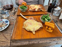 Restaurant typique AAA+++