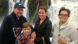 Cataratas Argentinas