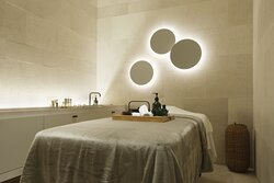 Massages and treatment cabin - Spa