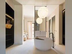 Pool Suite - Can Ferrereta Hotel Mallorca