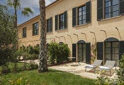 Terrace Suite - Can Ferrereta Hotel Mallorca