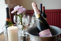 Hire our private function room for a birthday party, or even a meeting!