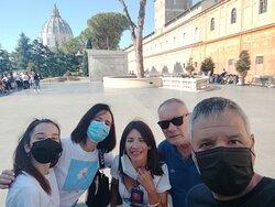 Visita guidata Vaticano