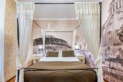 Room N. 3 Double comfort - Triple