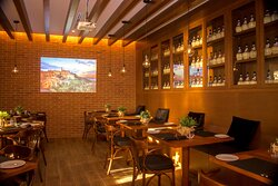 Restaurante Chianti