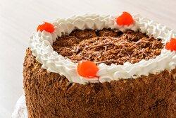 Torta selva negra, nuestra receta tradicional europea