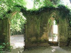 Jardim Fonte dos Amores
