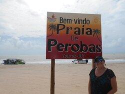 Turistas se dirigindo aos Parrachos de Rio do Fogo