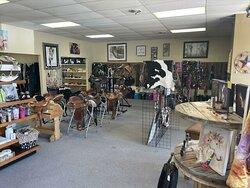 HRD Tack Shop