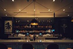 Perfectly balanced bar lighting