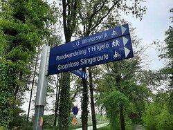 Recreatiegebied 't Hilgelo   Winterswijk, Achterhoek, Gelderland, Nederland