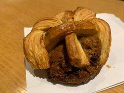 Cookie Vission in Tai Hang - Apple Pie cookie