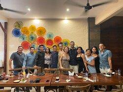 Festeja todos tus eventos en el mejor lugar de Ixtapa