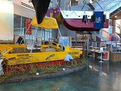 Anderson-Abruzzo International Balloon Museum