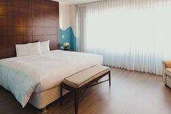 Arte Hotel Lima room