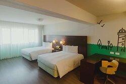 Arte Hotel Lima