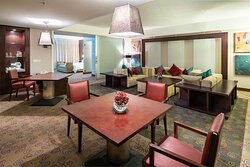 One Bedroom Executive Lounge