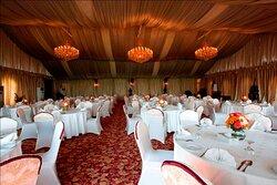 Elite Resort amp Spa Al Noor tent