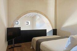 Duplex Suite Bedroom