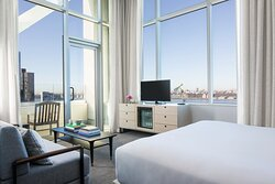 River View Terrace Suite