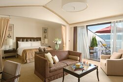 Palace Roof Suite