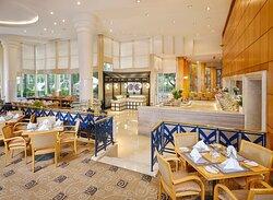 Atrium Restaurant