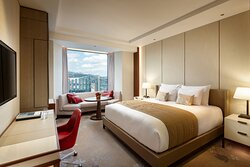 Executive Tower - Grand Deluxe (Double)