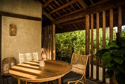 Terrace - Beach Pool Villa Frederik Wissink For Zannier Hotels