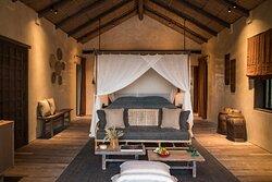 Guest Room - Beach Pool Villa