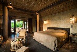 Guest Room - Hill Pool Villa