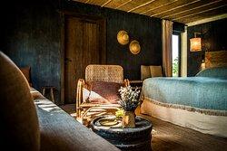 Guest Room - Paddy Field Villa