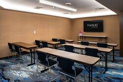 Room A - Classroom Meeting