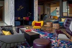 Re:mixSM Lounge