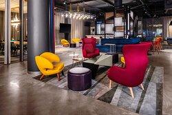 W XYZ Bar Lounge