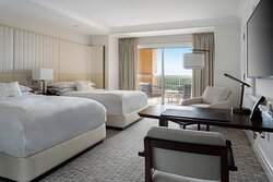 Royal Suite - Guest Bedroom