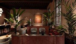 Botanic Bar
