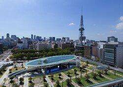 The Tower Hotel Nagoya