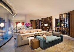 King Beds BDRM Suite